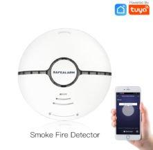 Dūmų detektorius WiFi