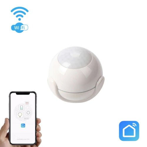 Judesio jutiklis Smart Home