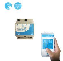 2G GSM nuotolinis automatinių vartų valdiklis