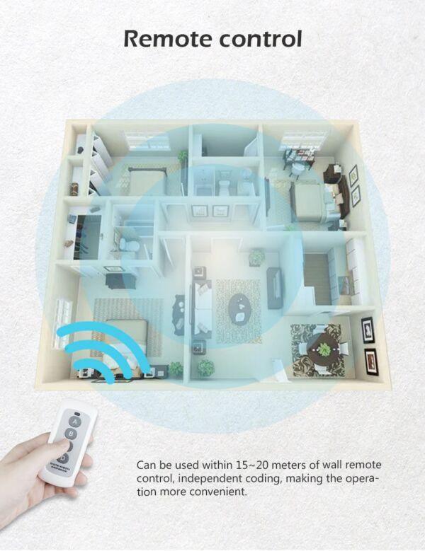 Wi-Fi jungtukai