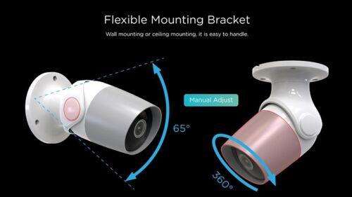 SmartLife lauko vaizdo kamera