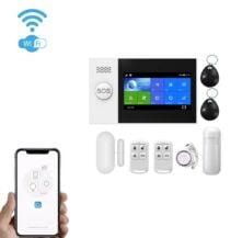 4G WiFi Apsaugos sistema
