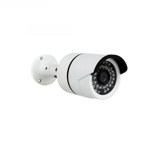 5MP bullet IP POE vaizdo kamera