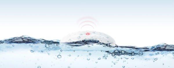 Fibaro vandens nuotėkio jutiklis