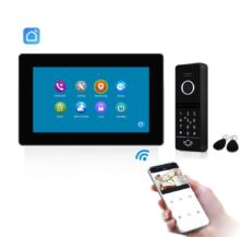 Telefonspynes PIN IC komplektas SmartHome