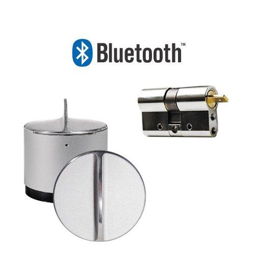 Danalock Bluetooth su cilindru