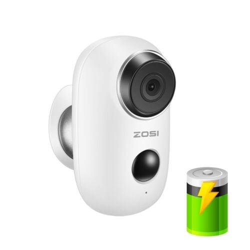 Lauuko stebėjimo kamera