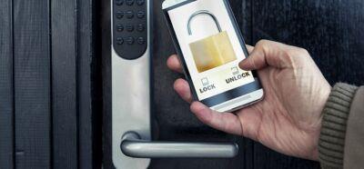 Yale-smart-door-locks