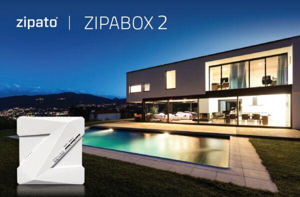Naujiena. Zipabox 2