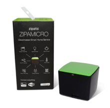 Zipamicro valdiklis