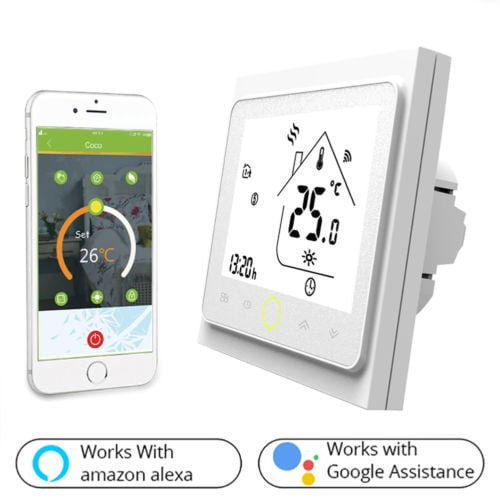 WiFi termostatas