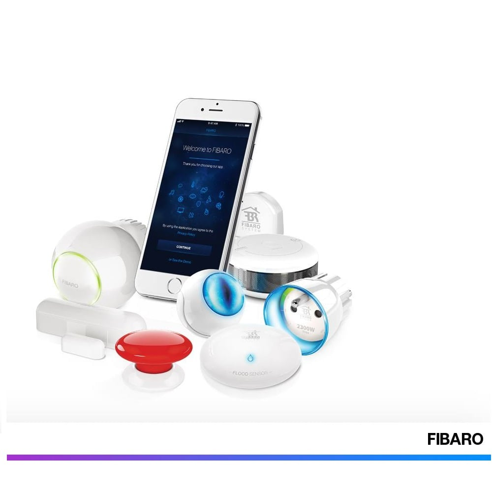 Fibaro HomeKit Kit