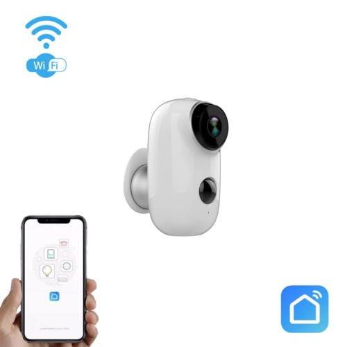 Vaizdo kamera Smart Home