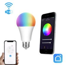 Wi-Fi lempa Smart Home