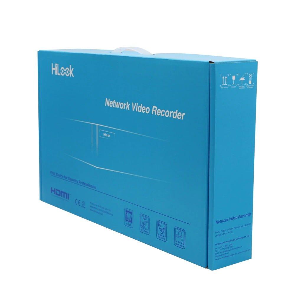 Hikvision-HiLook įrašymo įrenginys NVR