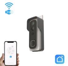 Wi-Fi durų skambutis Smart Home