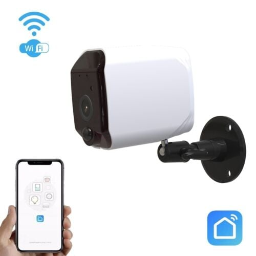Smart Belaide vaizdo kamera