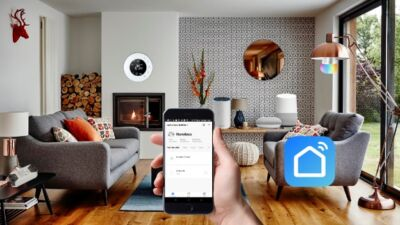 Smart Home-Smart Life