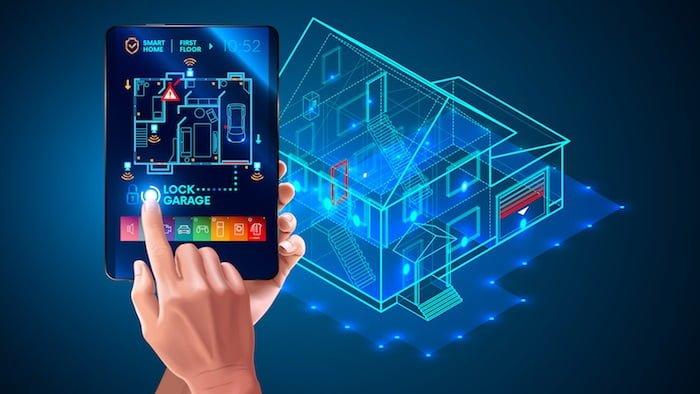 Vairema Smart Home Sistema