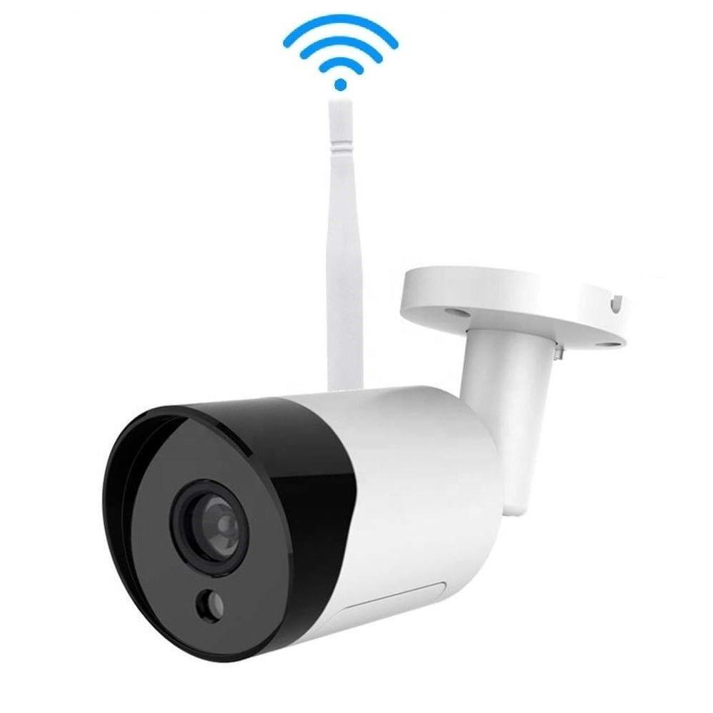 2MP WiFi kamera