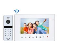 Vaizdo telefonspyne SmartHome Wi-Fi