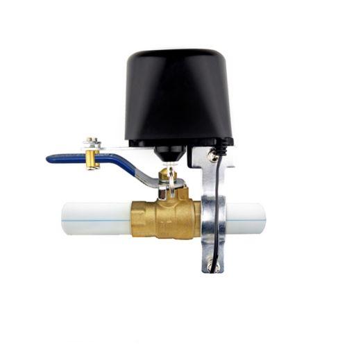 Vandens ventilio valdiklis