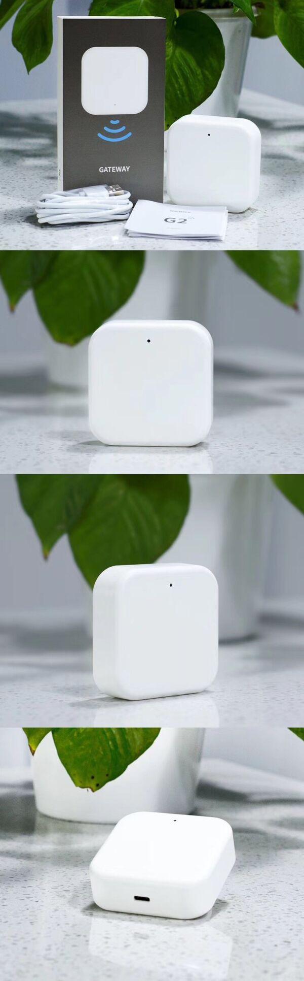 Wi-Fi iNOVO valdiklis