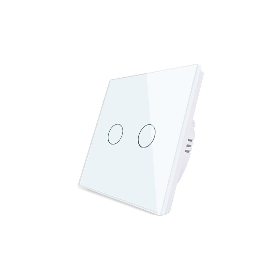 Wi-Fi jungtukas 2-ju padeciu smart