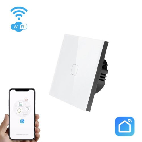 Wi-Fi jungtukas Smart Home