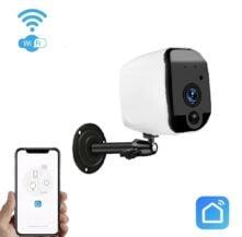 Wi-Fi kamera su baterija