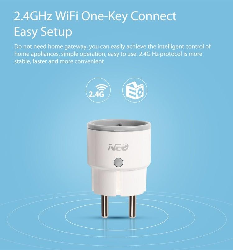 Wi-Fi rozete