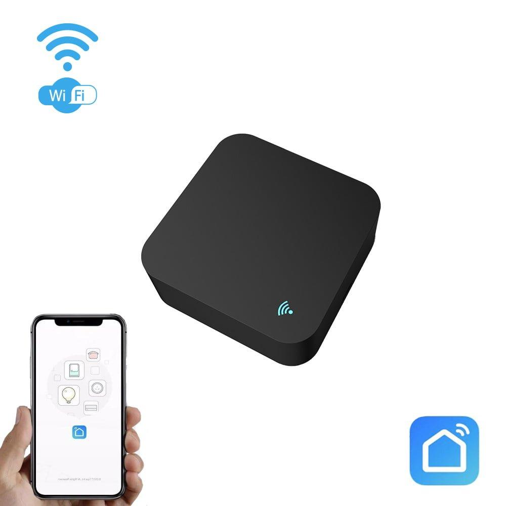 IR Wi-Fi valdiklis Smart Home